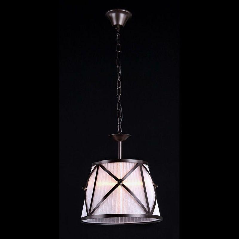 Подвесной светильник Country H102-11-R. Фото №1