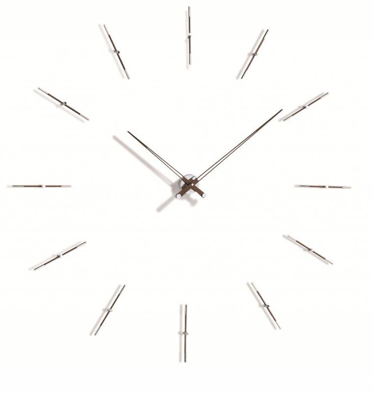 Настенные часы Merlin 12 N grande MEWG12