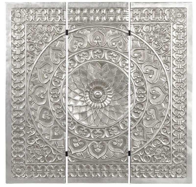 Панно Орнамент 16730