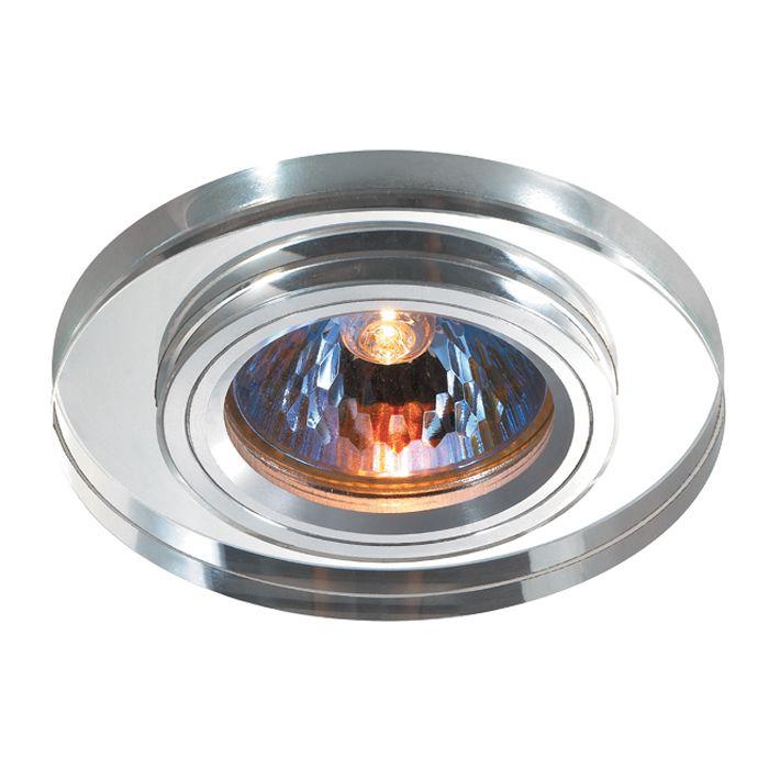 Встраиваемый светильник NovoTech mirror 369756
