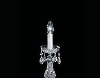 Настольная лампа 117 117/L /L SW Elements