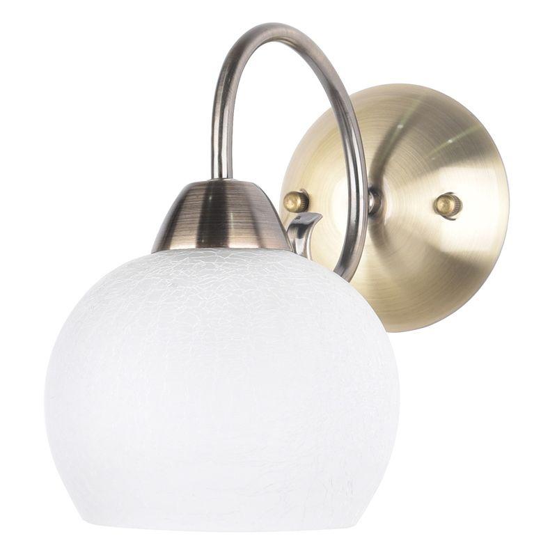 Светильник настенный Arte Lamp A9317 A9317AP-1AB