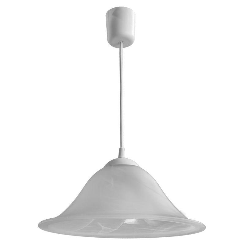 Светильник подвесной Arte Lamp cucina A6430SP-1WH