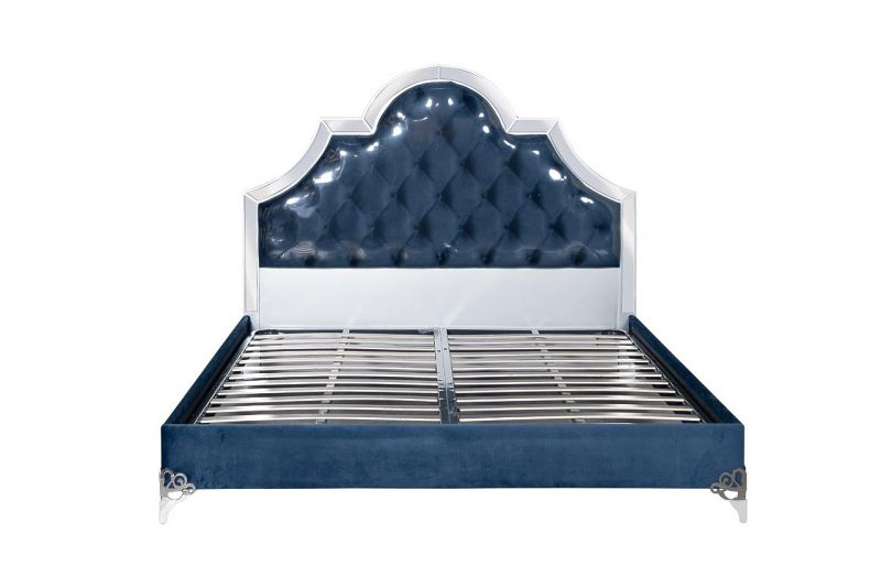 Кровать Garda Decor KFC KFC1096-66
