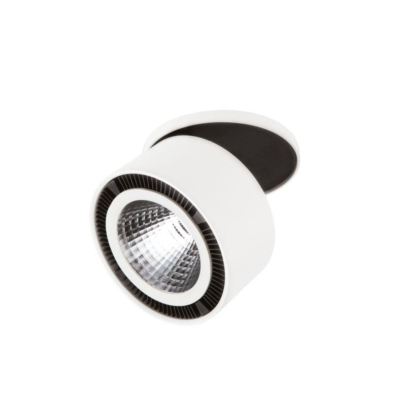 Светильник встраиваемый заливающего света Lightstar Forte inca 213806
