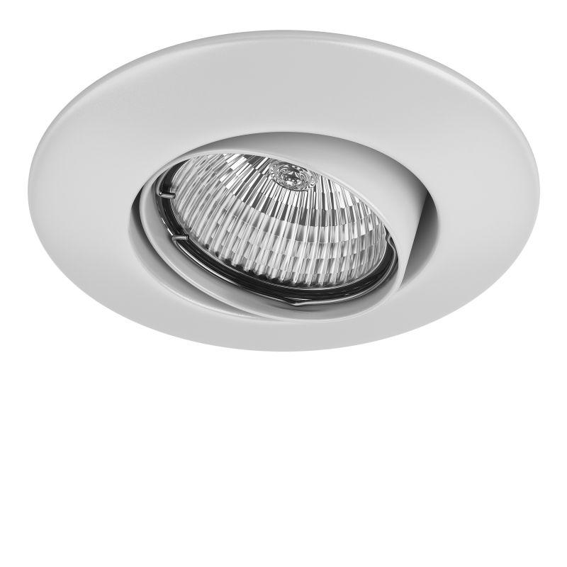 Светильник точечный встраиваемый Lega 11 011050