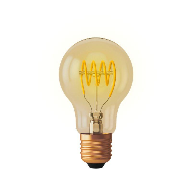 Лампа светодиодная диммируемая Voltega Loft LED 7078