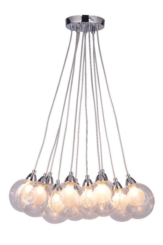 Светильник подвесной Arte Lamp Pallone A3025SP-11CC