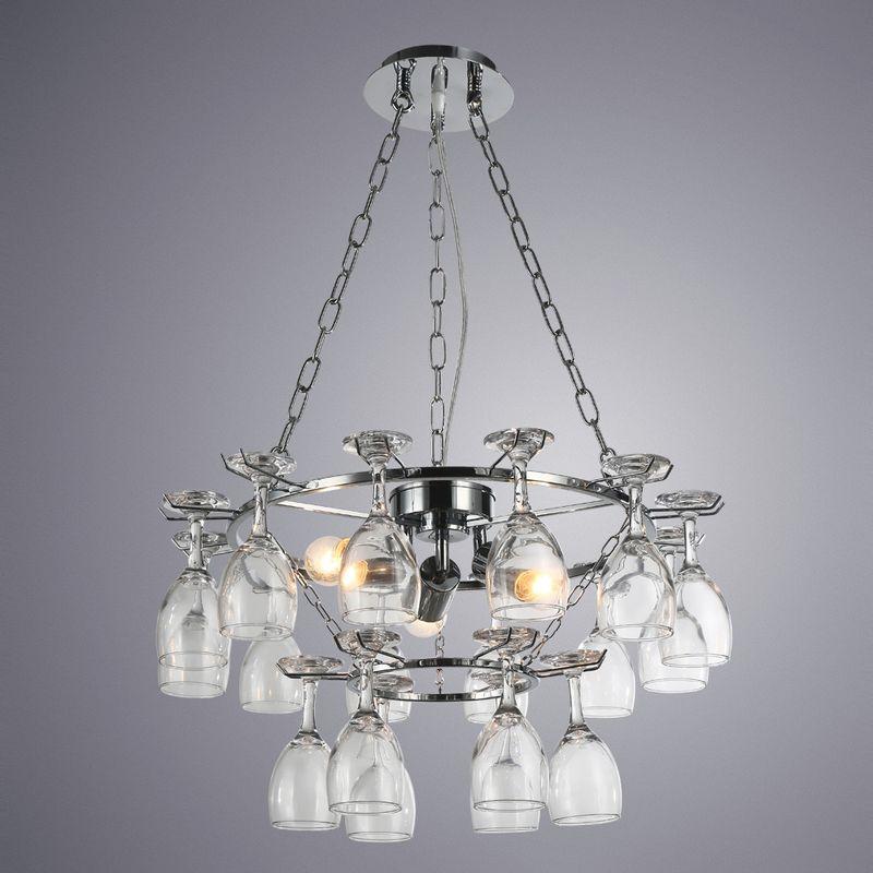 Светильник подвесной Arte Lamp bancone A7042SP-3CC