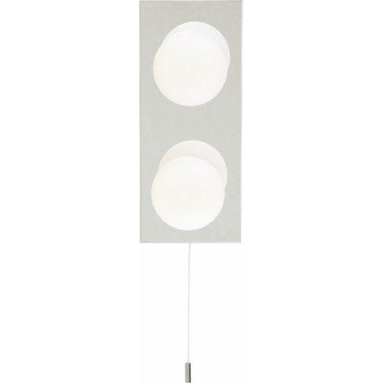 Светильник настенный Arte Lamp aqua A4444AP-2CC