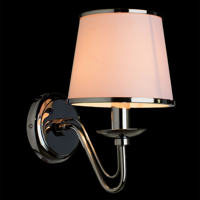 Бра Arte Lamp AURORA A1150AP-1CC. Фото №1