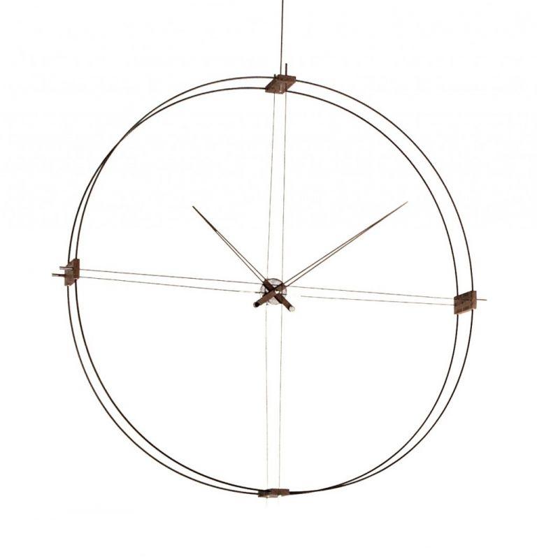 Настенные часы Delmori DEN000NN