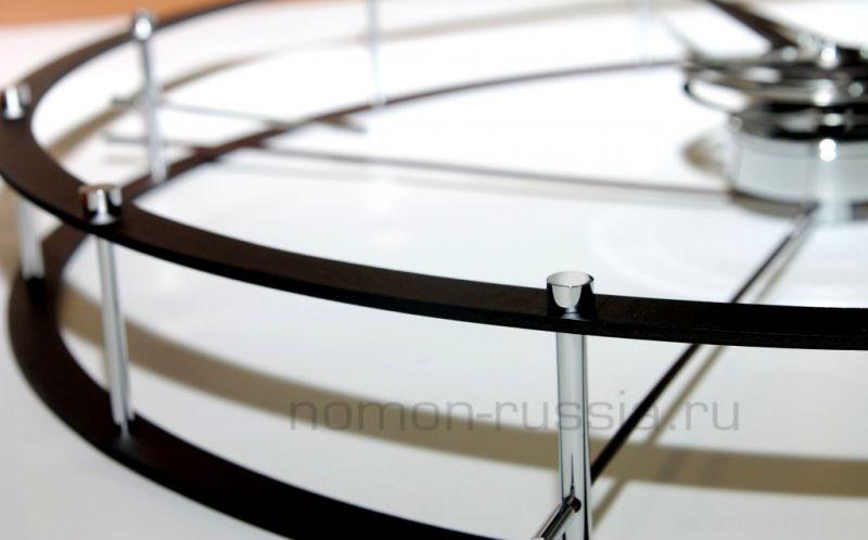 Настенные часы Doble O N DONN. Фото №2