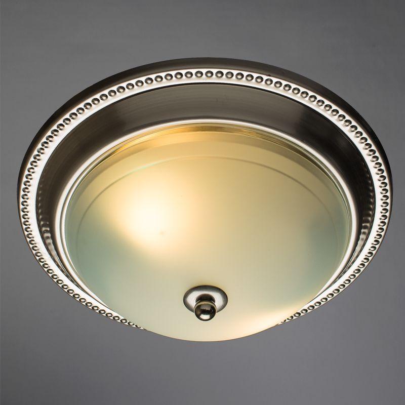 Потолочный светильник Alta A3011PL-2SS. Фото №1