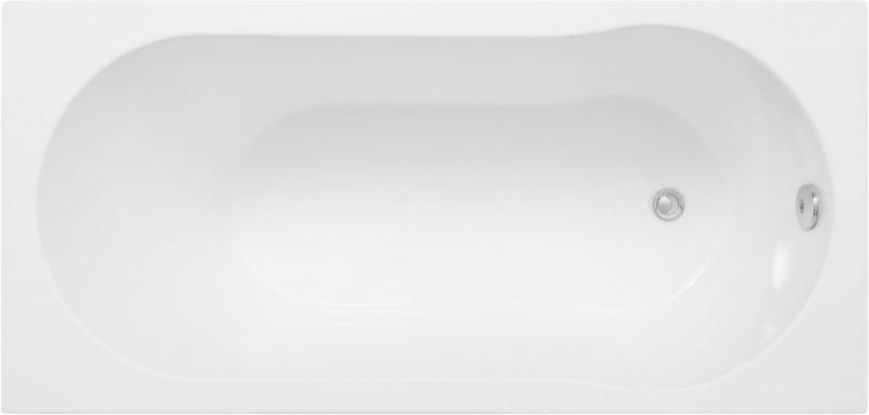 Акриловая ванна Aquanet Light 150x70, 00242507