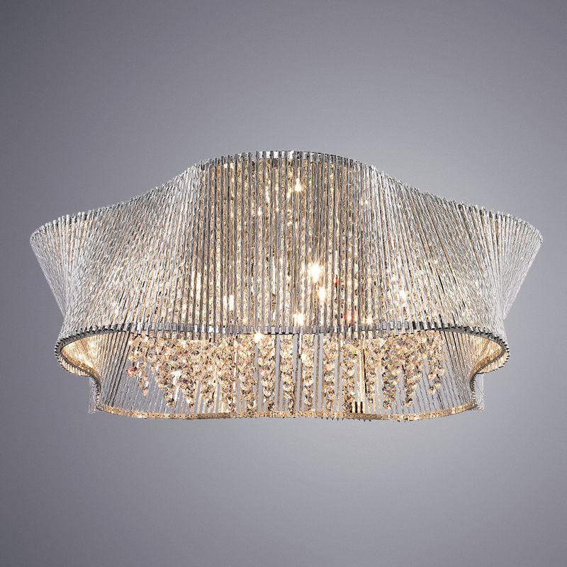 Светильник потолочный Arte Lamp Incanto A4207PL-9CC