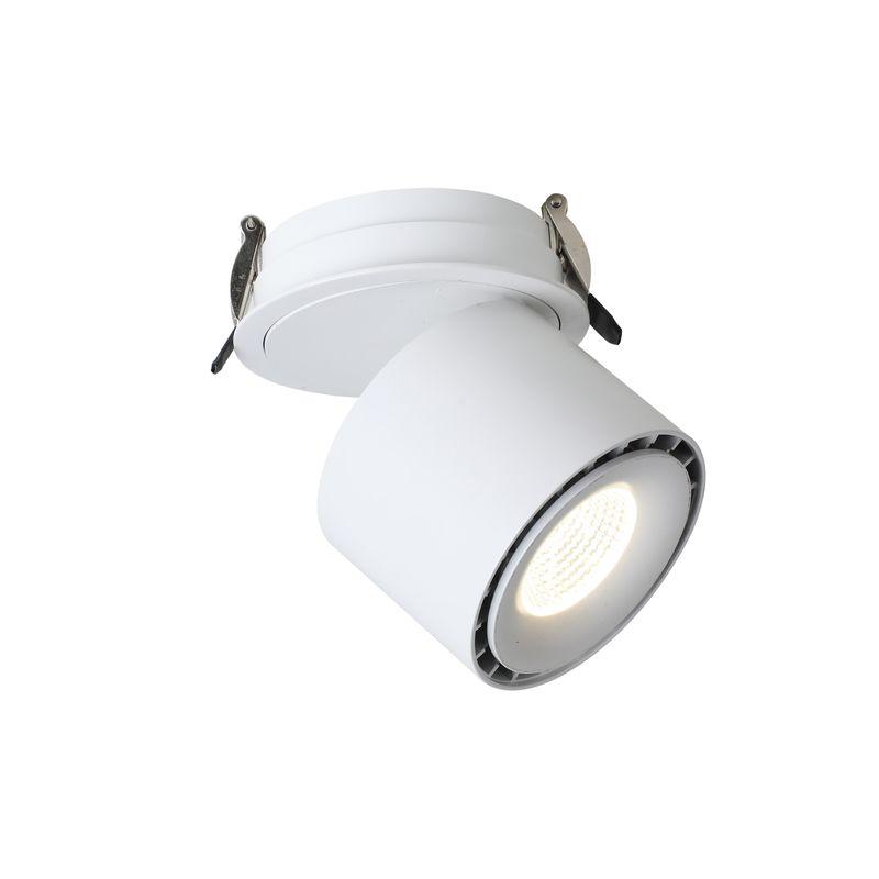 Встраиваемый светильник Ledel 1990-1U