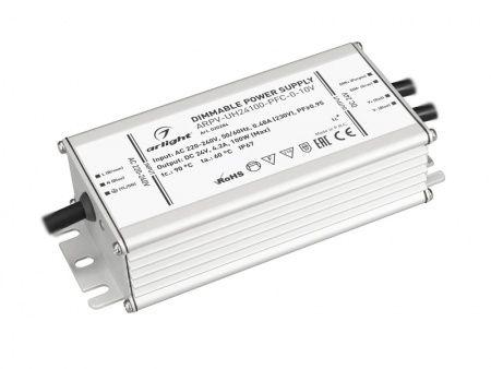 Блок питания ARLIGHT ARPV-UH100-PFC-0-10V 2977990302842