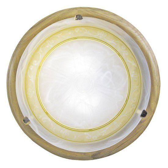 Настенно-потолочный светильник Arte Lamp royal A3136AP-1GO