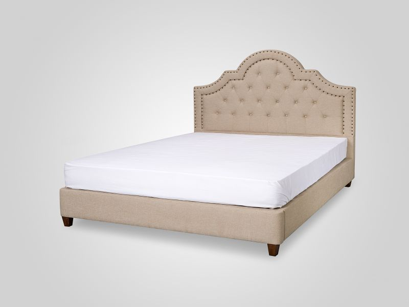 Кровать WonderWood SK-17 (002-3) 140*200. Фото №1