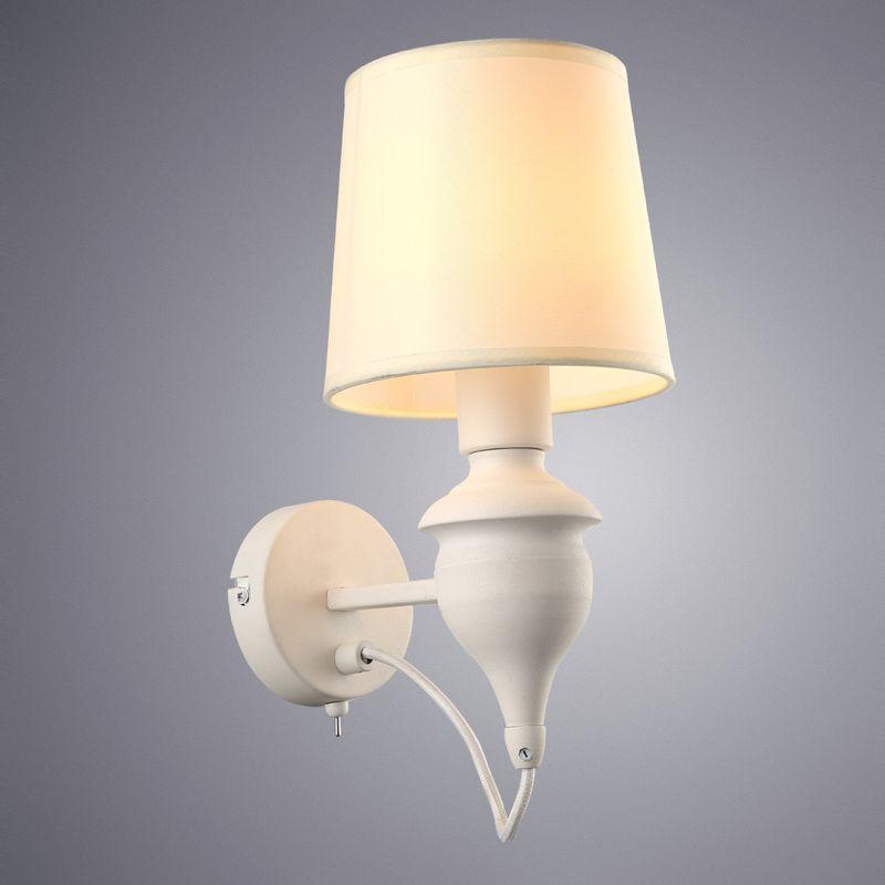 Бра Arte Lamp Sergio A3326AP-1WH
