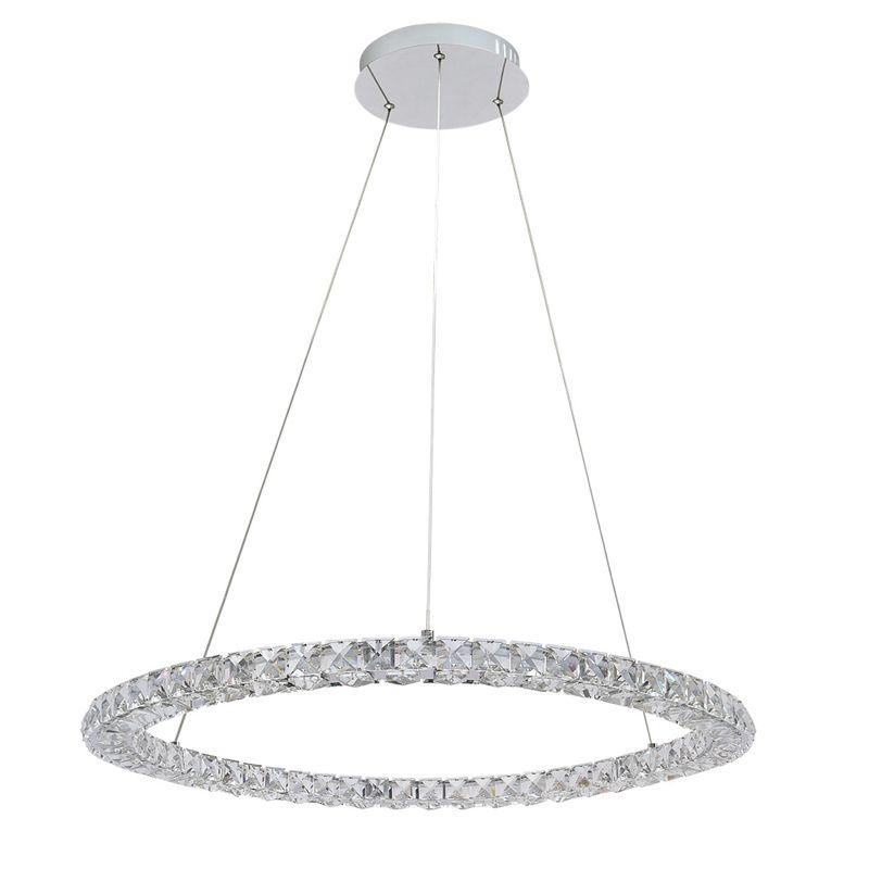 Светильник подвесной Arte Lamp Preziosi A6704SP-1CC