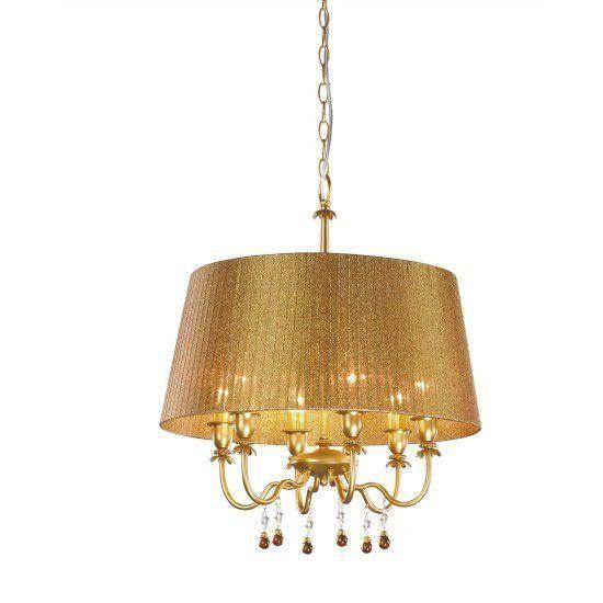 Светильник подвесной Arte Lamp Decorative classic f A2008SP-6BZ