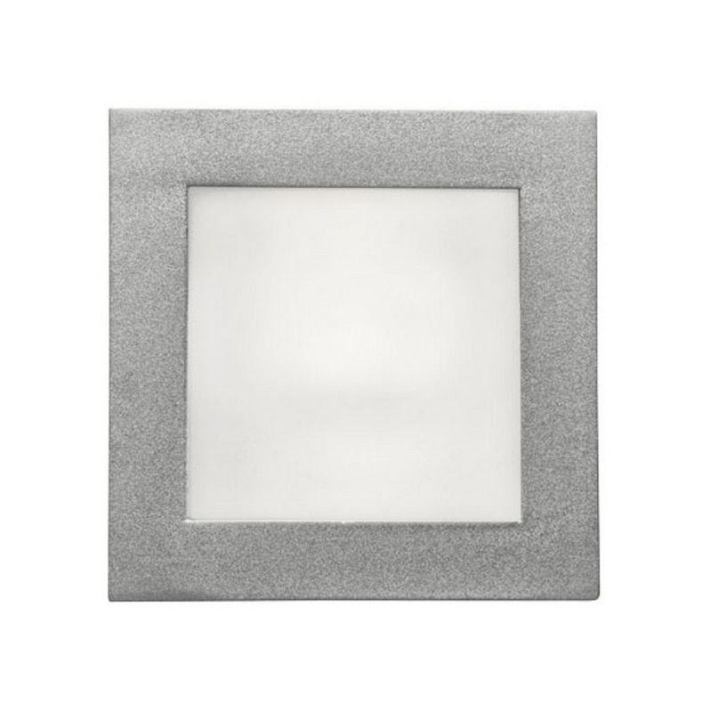 Подсветка встраиваемая в стену GLENN 87027