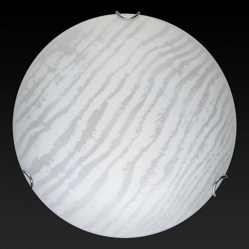 Настенно-потолочный светильник Calista TL9491Y-00WH. Фото №1