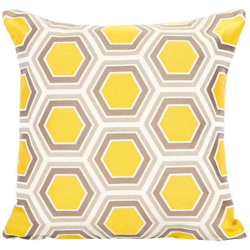 Интерьерная подушка Tomette Gold 3113036