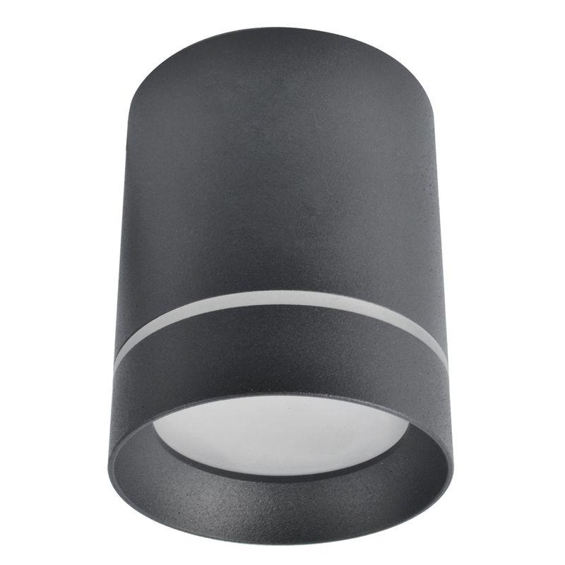 Светильник потолочный Arte Lamp A1909 A1909PL-1BK