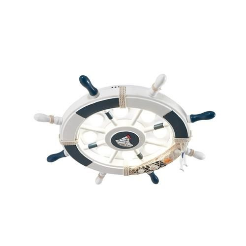 Светильник потолочный Arte Lamp A2523PL-1WH