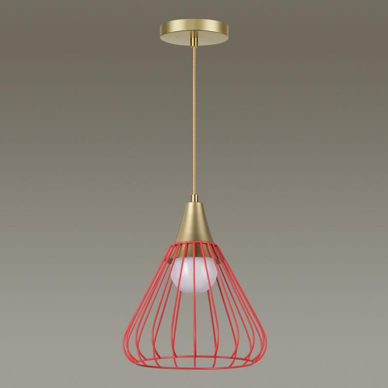 Подвесной светильник Lumion DAMI 4450/1. Фото №2