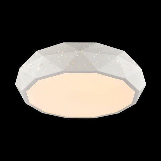 Светильник потолочный Maytoni Ivona MOD897-46-W. Фото №1