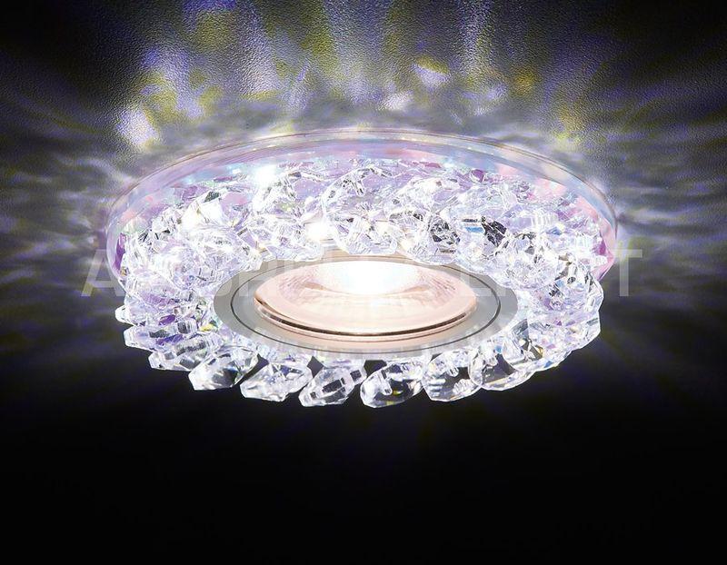 Встраиваемый светильник S257 PR