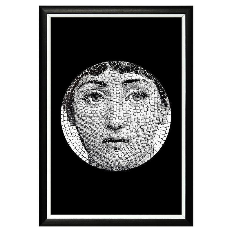 Арт-постер Mona Lina 38. Фото №3