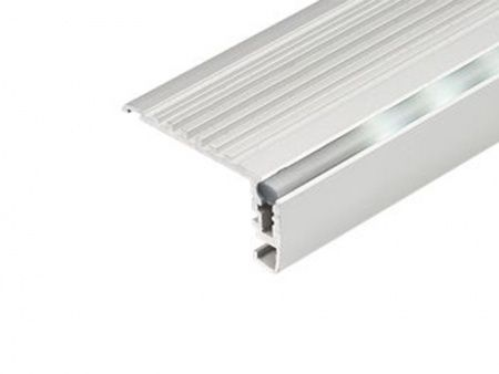 Алюминиевый Профиль ARLIGHT STEP-MINI-2000 ANOD 2977990191958