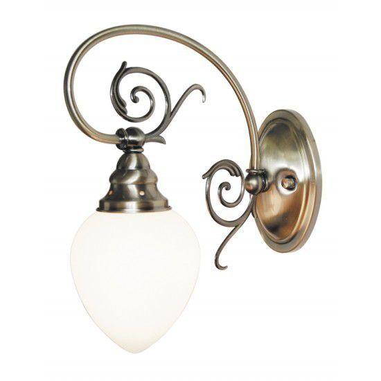 Светильник настенный Arte Lamp Decorative classic ap A3853AP-1AB