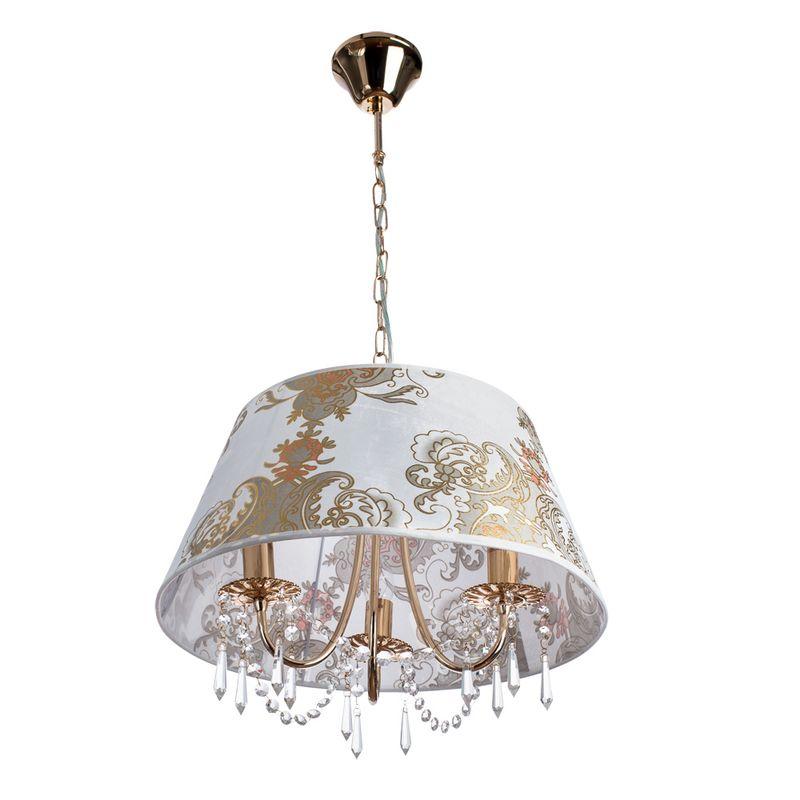 Светильник подвесной Arte Lamp Armonico A5008SP-3GO