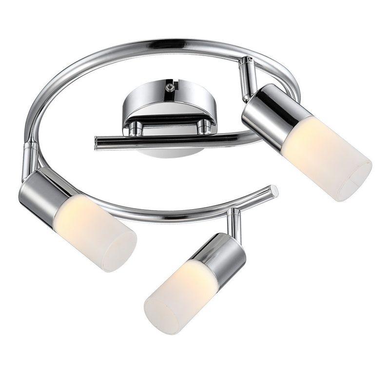 Светильник потолочный (спот) SPINA 56216-3