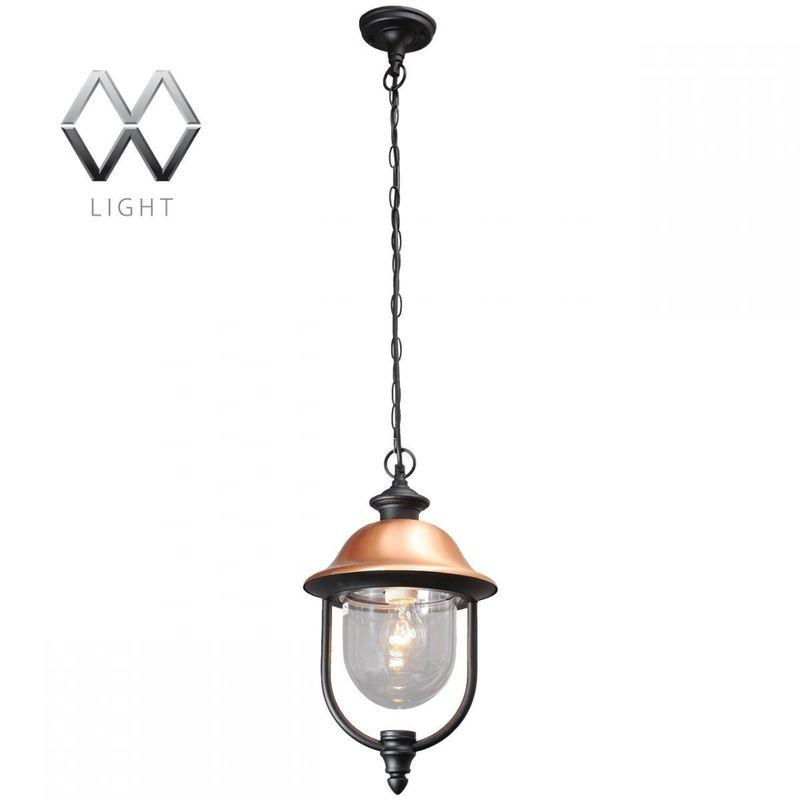 Уличный светильник De Markt Дубай 805010401