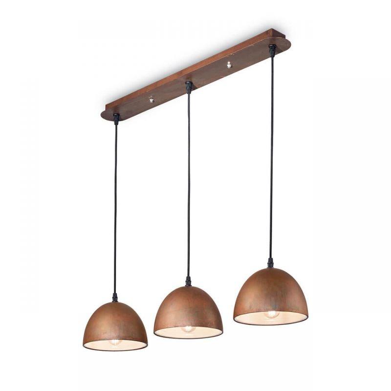Светильник подвесной Ideal Lux Folk SP3