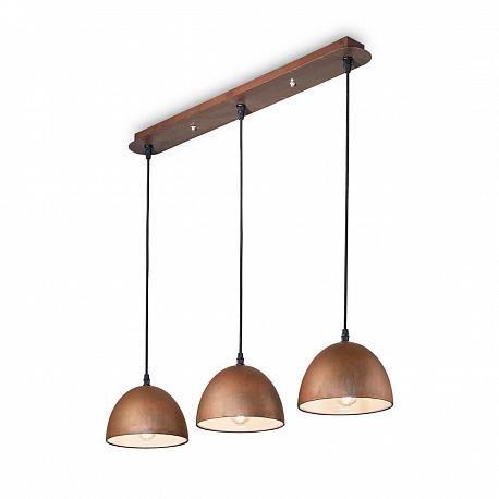 Светильник подвесной Ideal Lux Folk SP3. Фото №1
