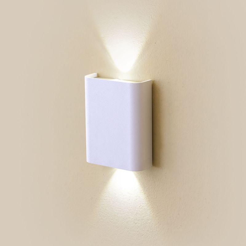 Настенный светильник Декарт CL704400