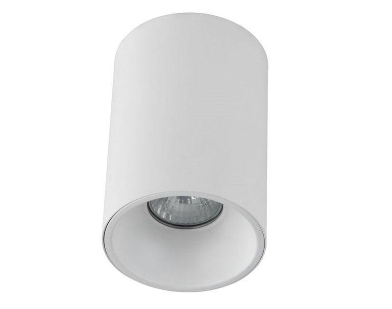 Точечный светильник CLT 411C WH-WH