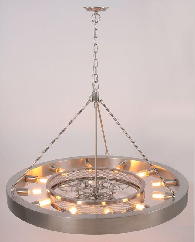 Светильник подвесной VALENCIA SP12 D1000
