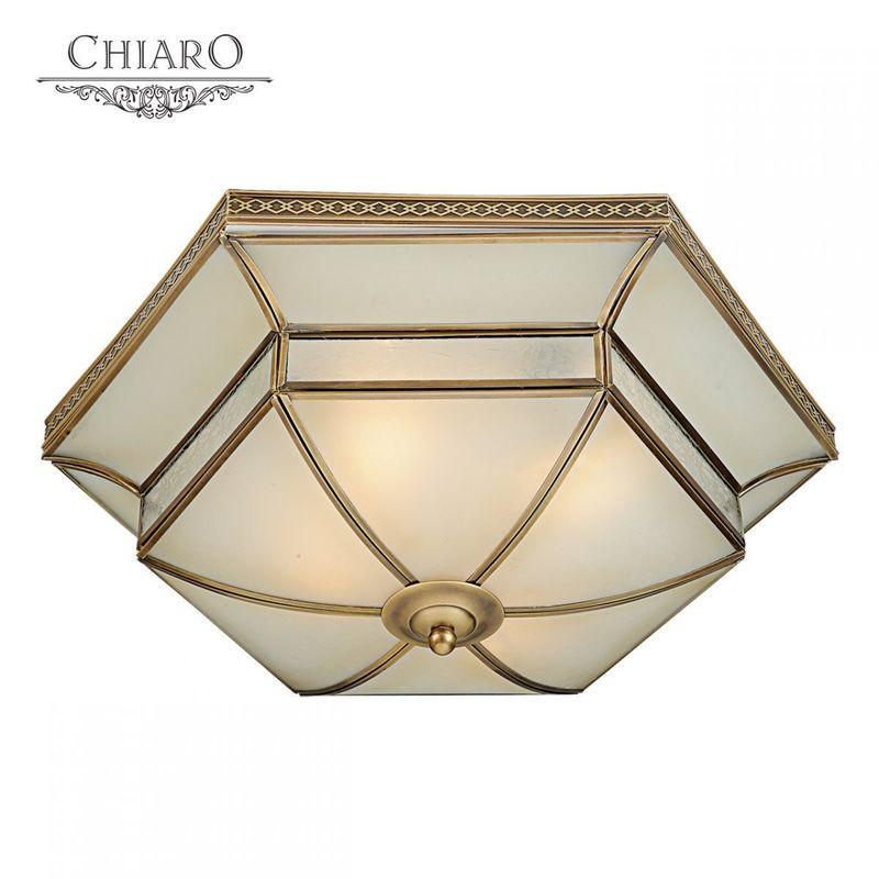 Потолочный светильник Маркиз 397010204