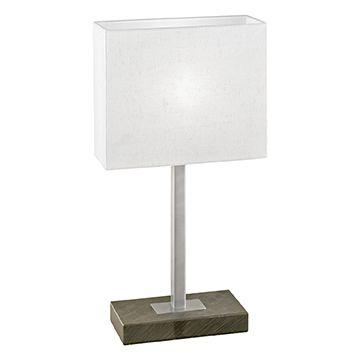 Настольная лампа PUEBLO 1 87599