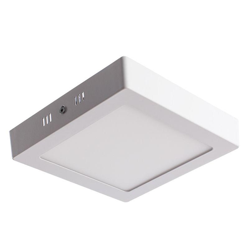 Потолочный светильник Angolo A3612PL-1WH