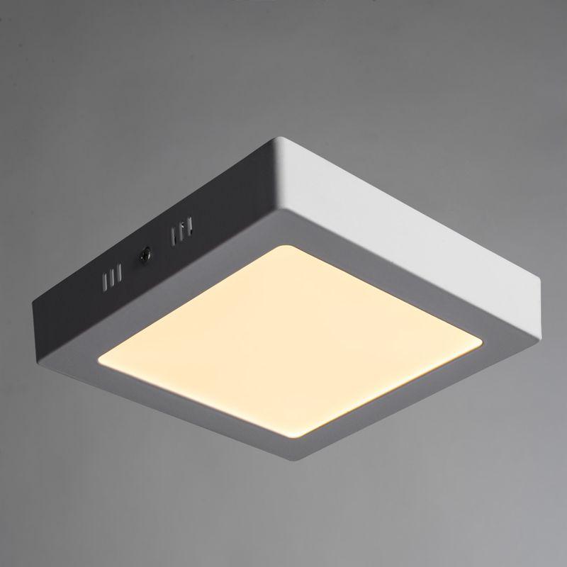 Потолочный светильник Angolo A3612PL-1WH. Фото №1
